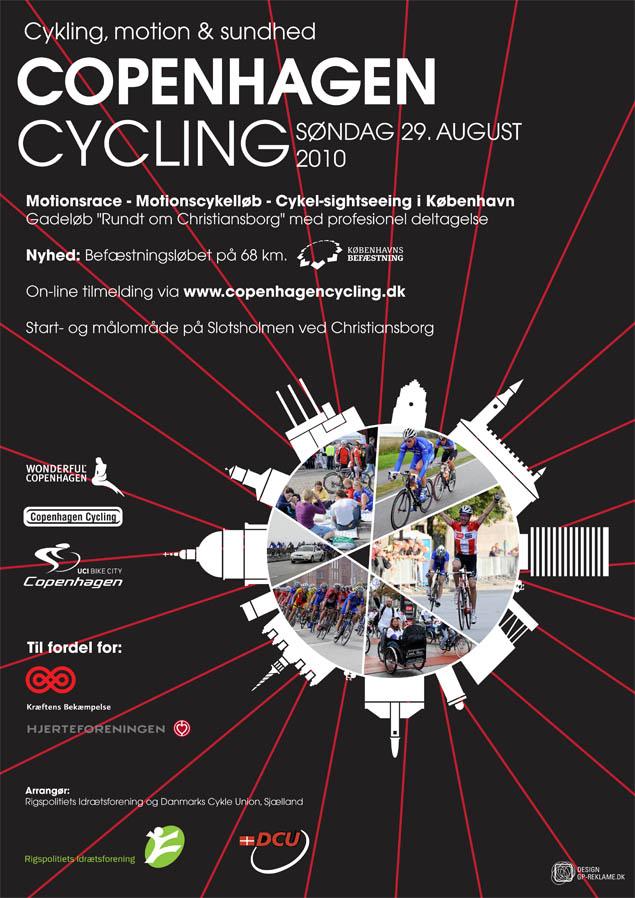 Cph Cycling 2010